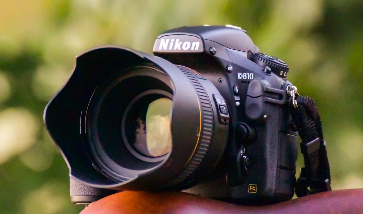 5 фотоаппаратов, на которые стоит обратить внимание в этом году