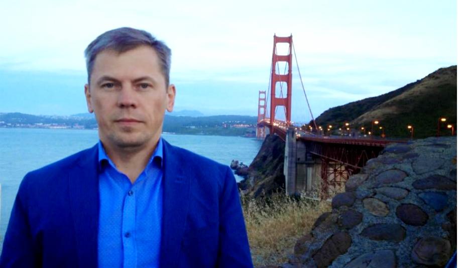 IT-бизнесмен Юрий Чайка: «Я считаю, что бизнес-план не нужно составлять совсем»