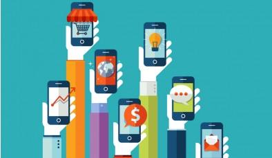 Оборот мобильной коммерции в Европе за прошлый год вырос на 105%