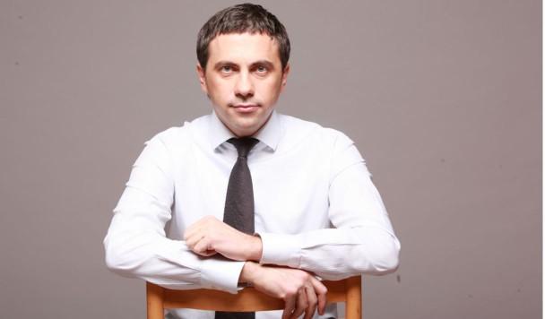 IT-бизнесмен Александр Федченко: «В Украине никогда нельзя было работать расслаблено»
