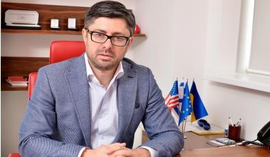 IT-бизнесмен Алекс Луцкий: «В этом году Innovecs войдет в топ-20 украинских   аутсорсеров»