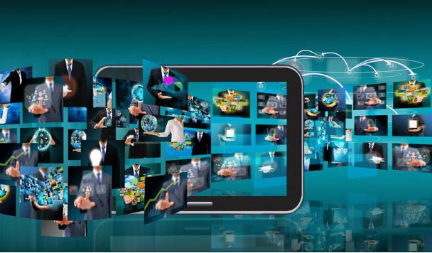Объем украинского рынка интернет-рекламы составил всего 1 млрд грн.