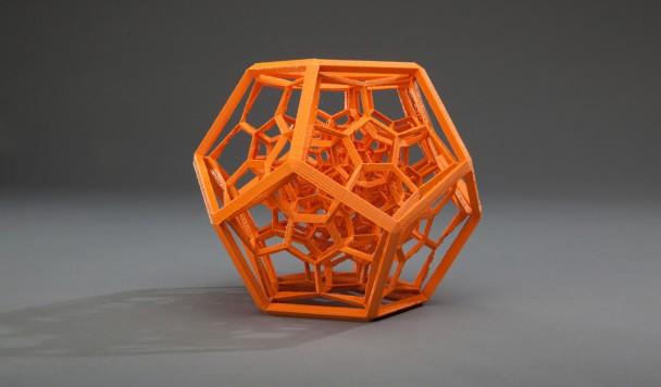 Дрон, винтовка и челюсти: что еще можно распечатать на 3D-принтере