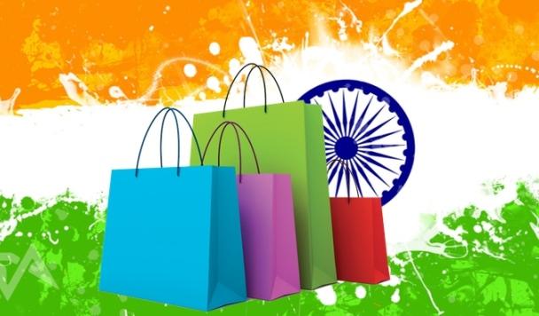 Alibaba присматривается к электронной коммерции Индии