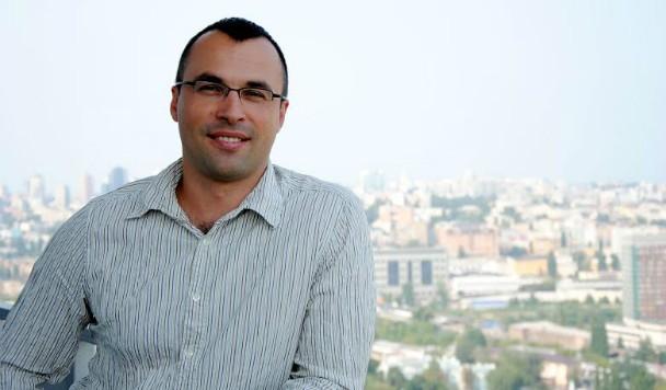IT-бизнесмен Роман Хмиль: «За следующие год-два я постараюсь сделать мини-революцию на наших дорогах»