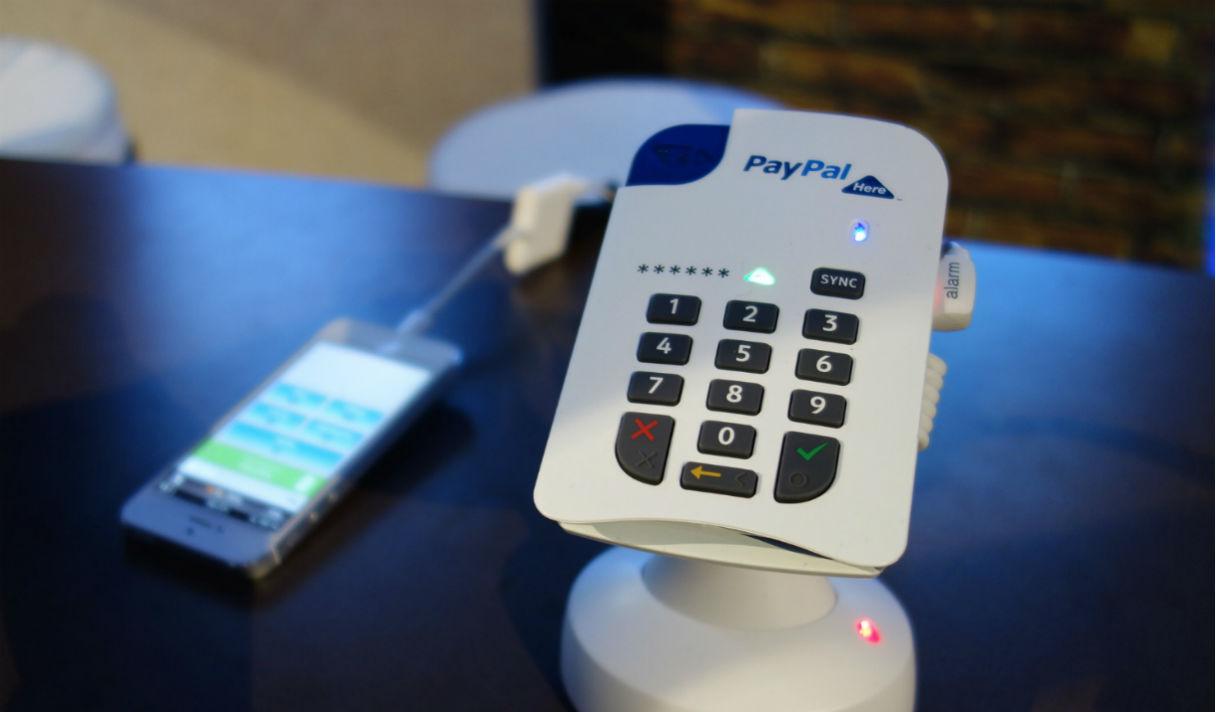 Блиц-опрос: Что IT-предприниматели думают о PayPal в Украине?
