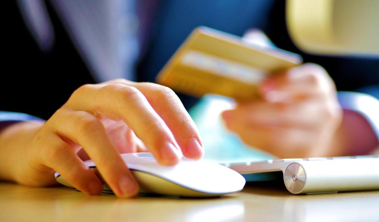 Кто лидирует на рынке электронной коммерции Европы?