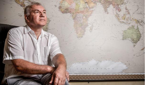 IT-бизнесмен Иван Закревский: «В мировом рейтинге глобальных В2В-ресурсов Allbiz занимает второе место после Alibaba»