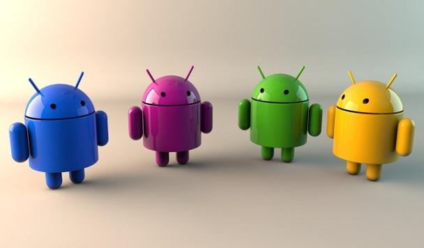 Кто придумал талисман Android
