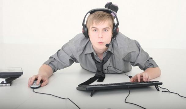 Как заработать на онлайн-играх