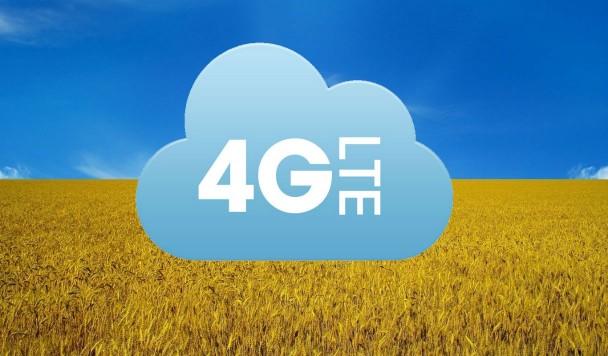 Почему WiMAX в Украине не боится 3G