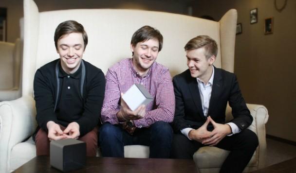 Названы победители рейтинга украинских стартапов