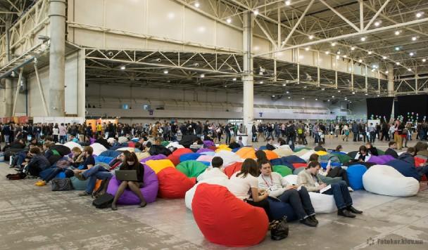 Главные цифры, факты и цитаты с iForum 2015