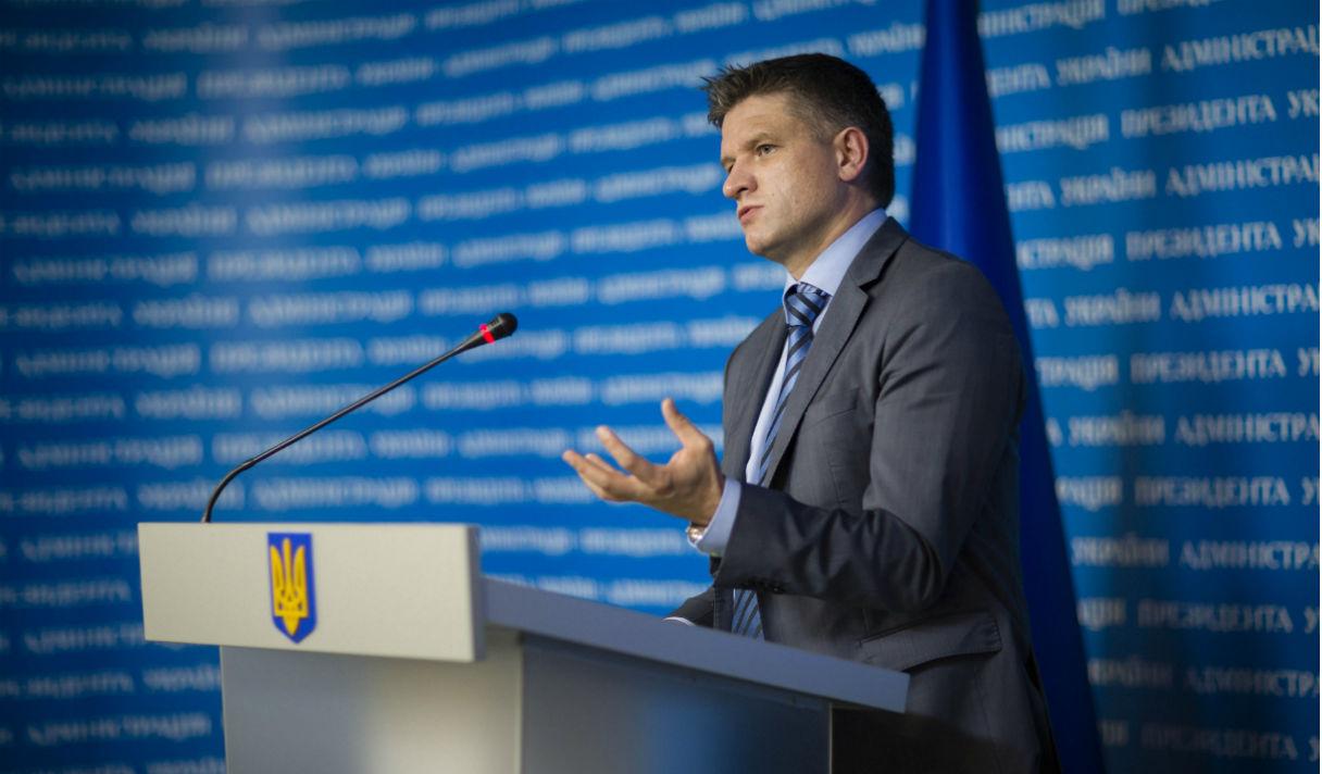 IT-политик Дмитрий Шимкив: «Нет причин, почему мы не можем быть успешной страной»
