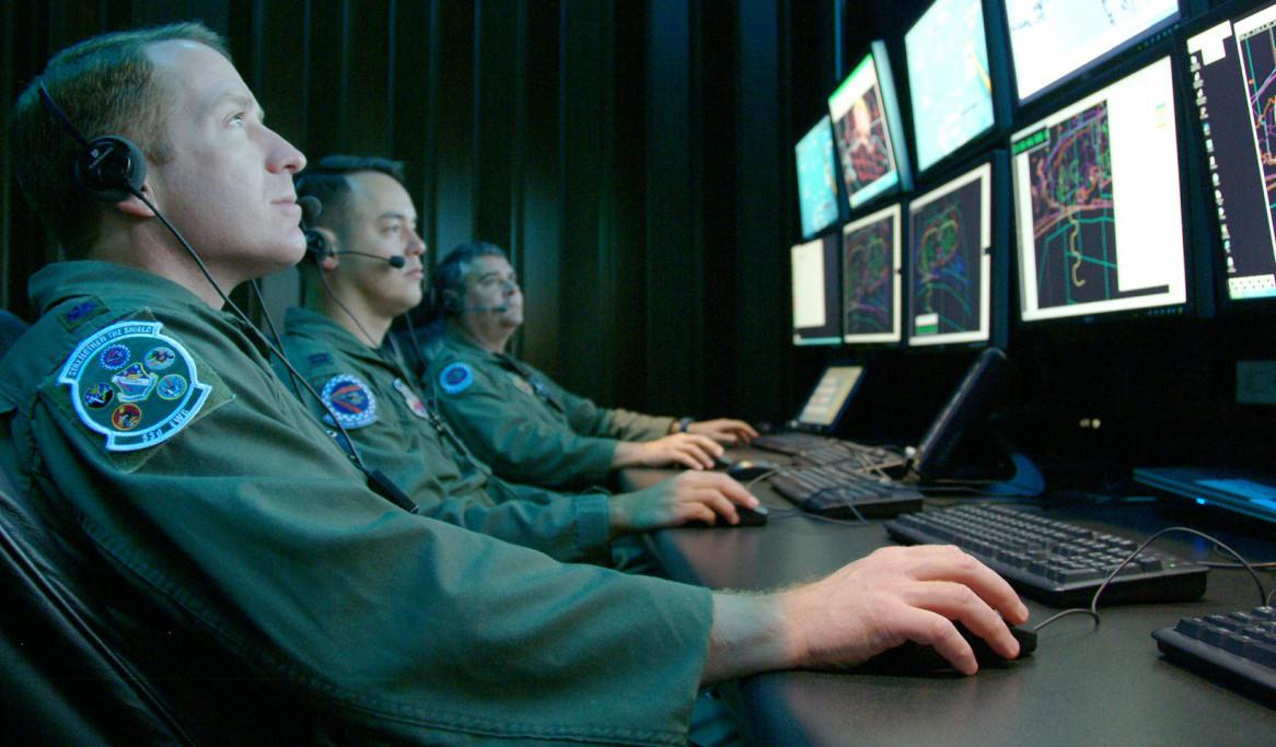 Оружие кибервойн: как воюют в интернете