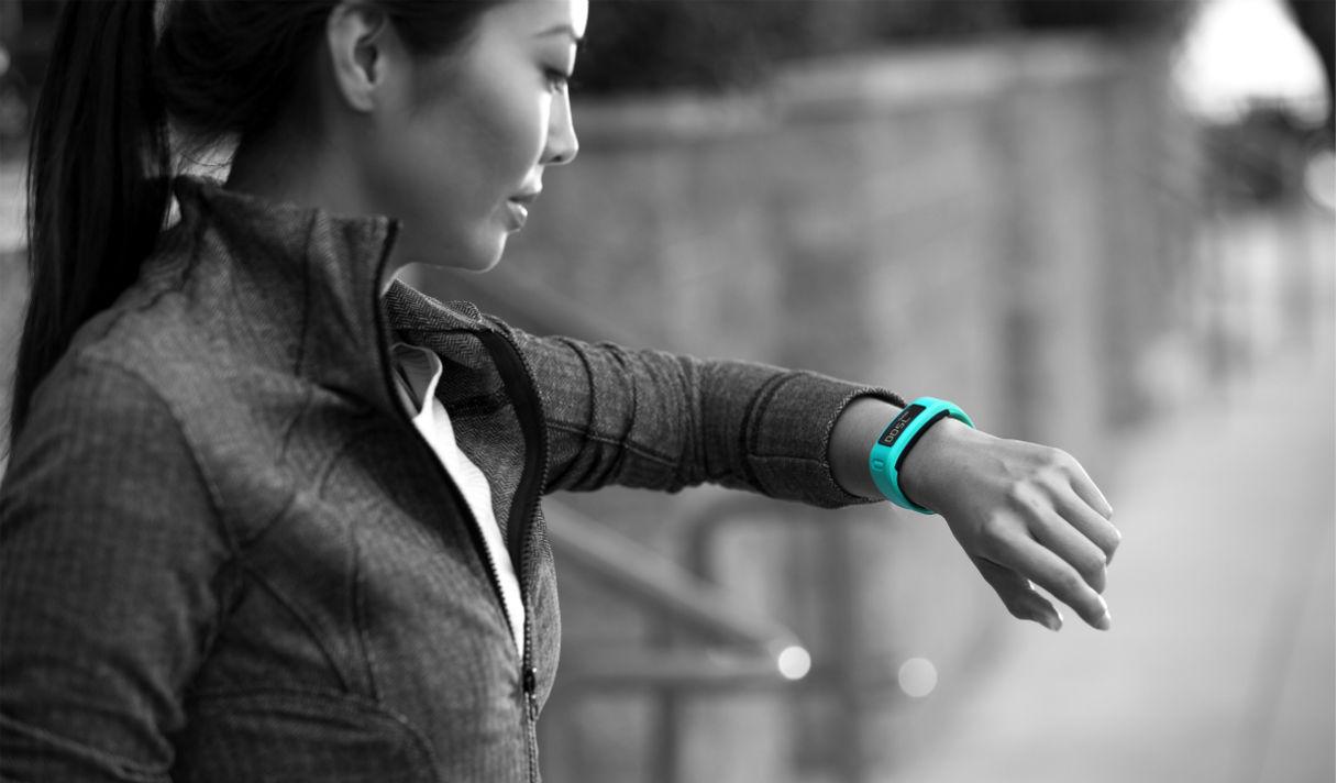 5 фитнес-трекеров для тех, кто следит за своим здоровьем