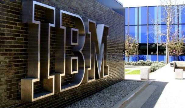 IBM отчиталась о худших показателях за последние 13 лет