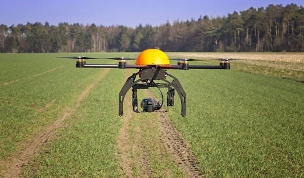Высокие технологии для работы в поле