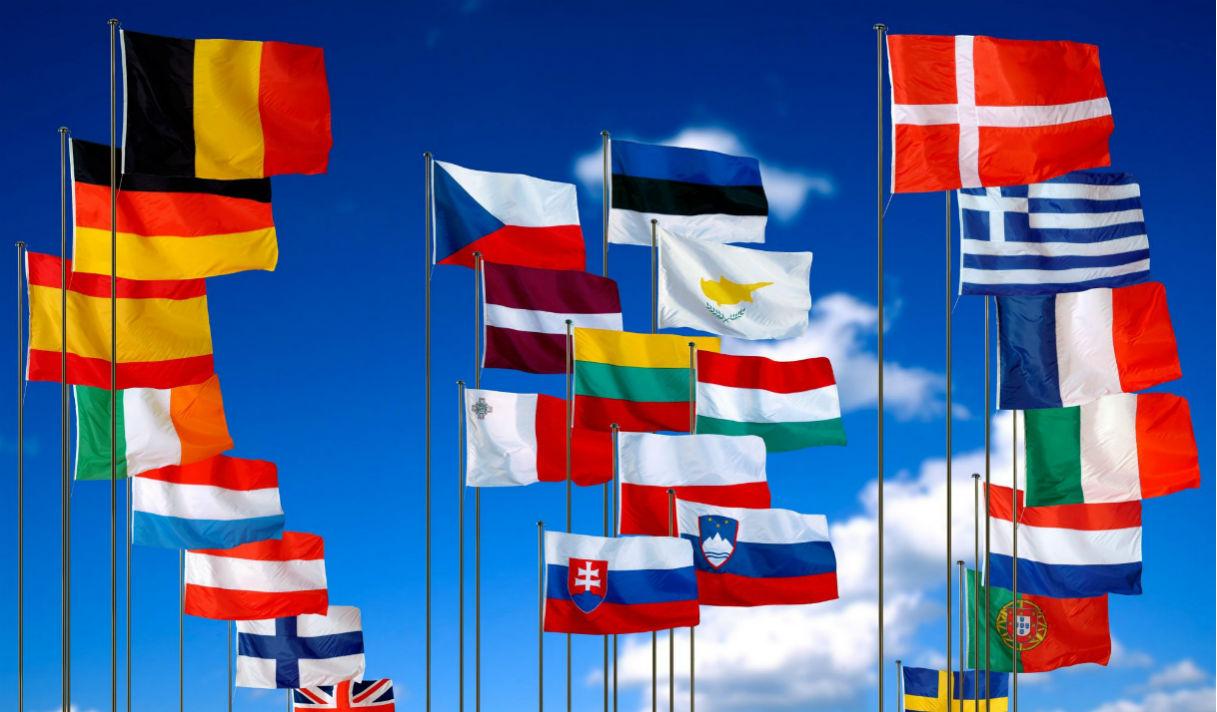 Европа собирается бороться с Силиконовой долиной