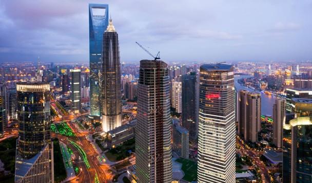 Гонки за технологиями: города Китая «умнеют»