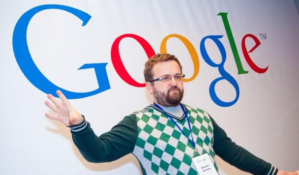 IT-бизнесмен Дмитрий Шоломко: «Google не любит чрезмерно амбициозных людей»