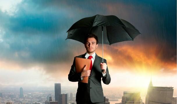 Без зонта: 5 погодных приложений