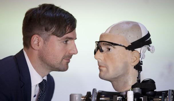 Машины с человеческим лицом