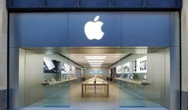 Apple анонсировала рекордную прибыль