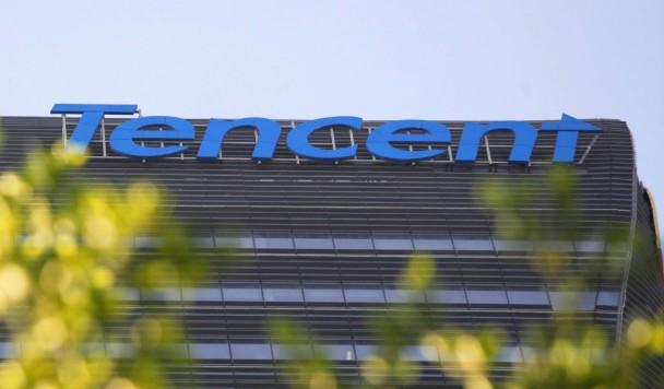Телекомкомпания Tencent запустила операционную систему