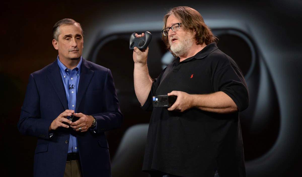 Как Valve ссорится с игроманами