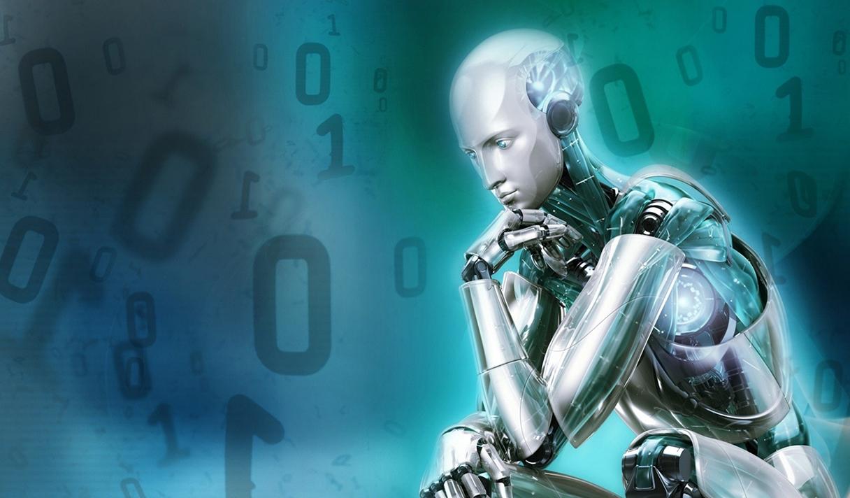 7 фантастических фильмов об искусственном интеллекте