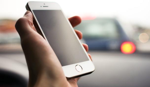Великобритания лидирует по количеству покупок со смартфонов