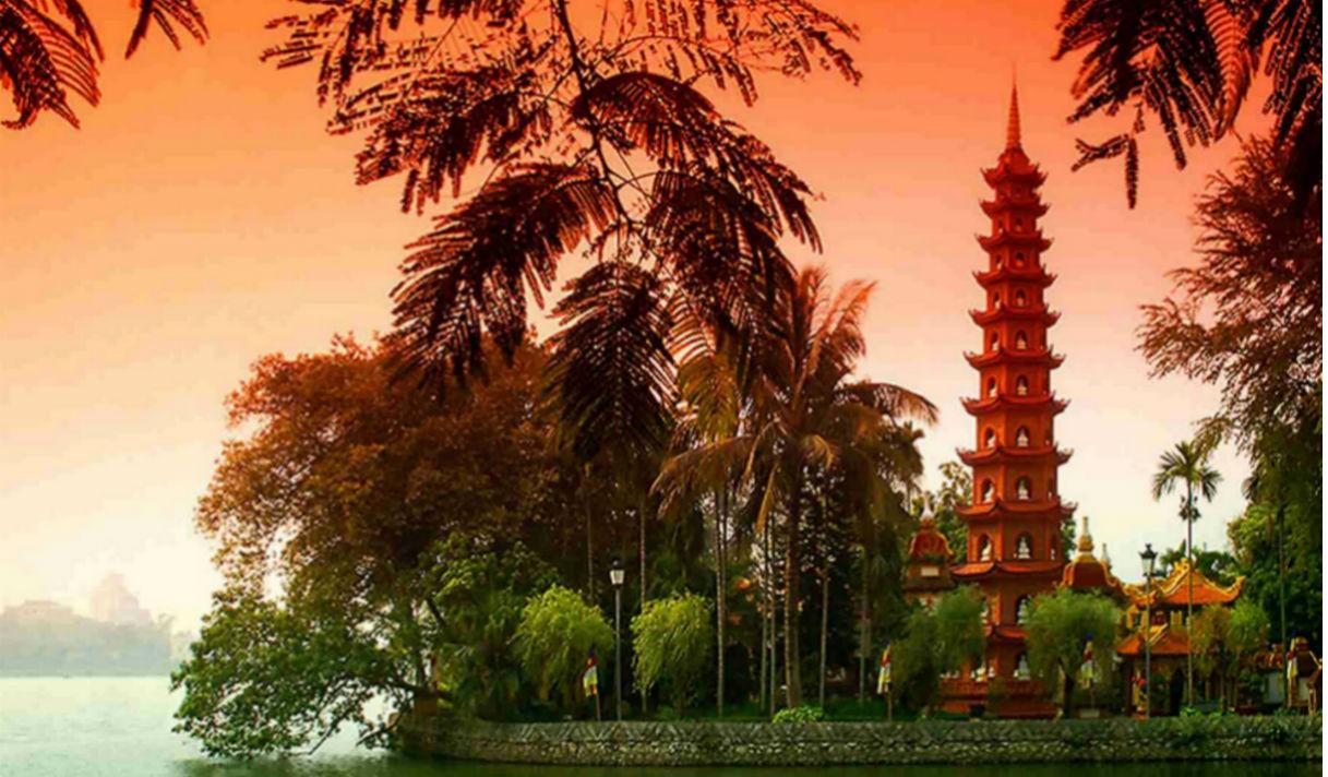 Что понравится инвесторам и стартаперам во Вьетнаме