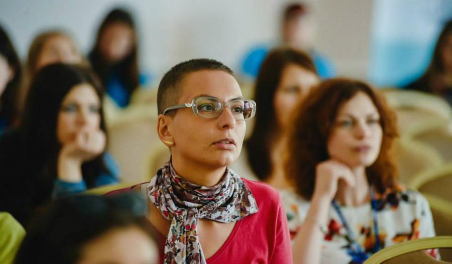 IT-рекрутер Анна Стеценко: «Айтишники задают правила игры своим работодателям»