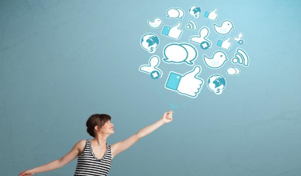 Instagram vs Facebook: исследование компании Gemius
