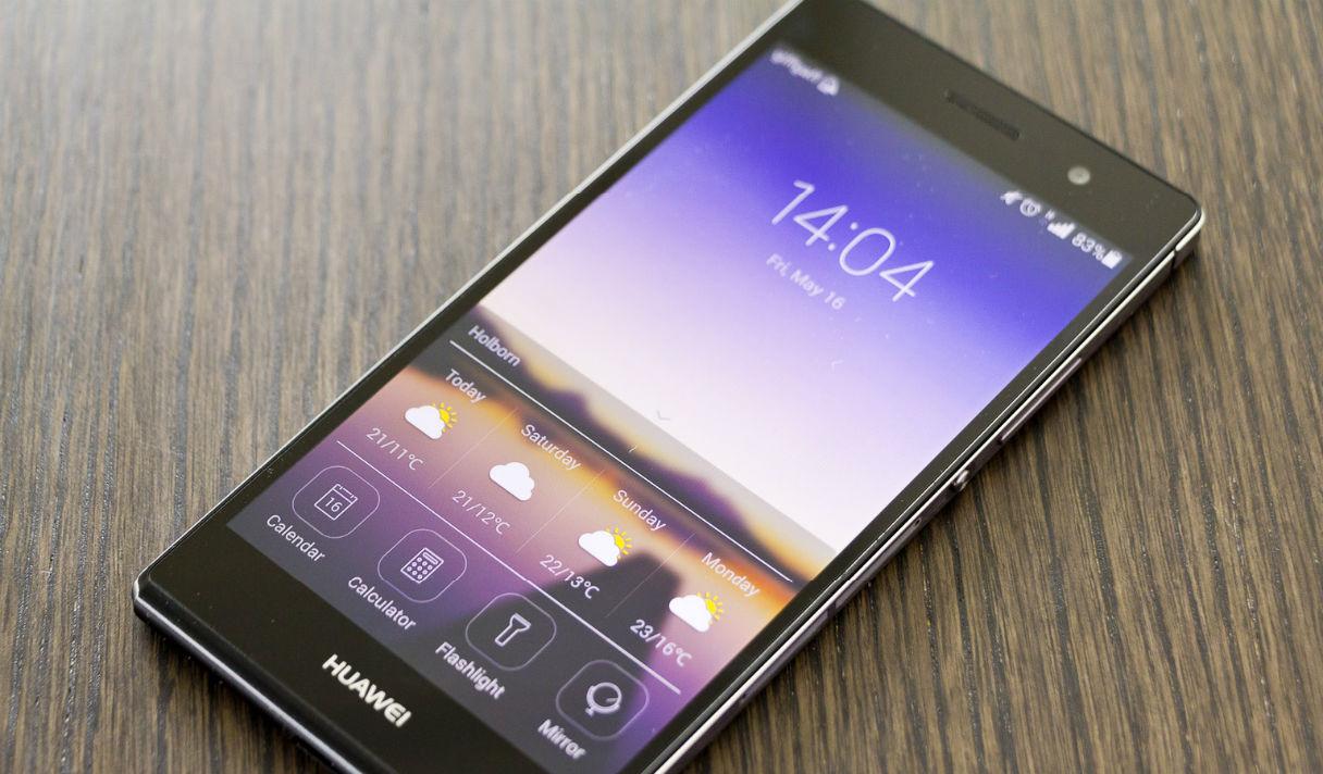 5 смартфонов, которые появятся в продаже в ближайшее время
