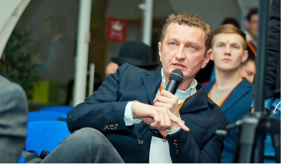 IT-бизнесмен Илья Кенигштейн: «Мы планируем пригласить представителей PayPal в Киев»