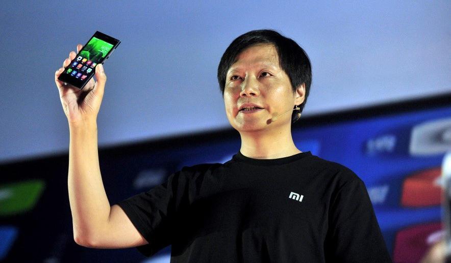Как компания Xiaomi завоевывает мир
