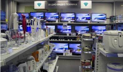 Вытяжки, смартфоны и телевизоры – что скупали украинцы в начале года