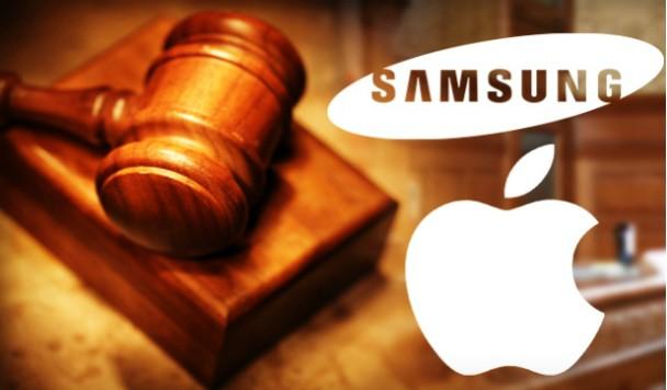 Суд уменьшил компенсацию Samsung в пользу Apple на $382 млн.