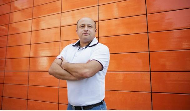 IT-бизнесмен Александр Лозицкий: «Я хотел сделать что-то похожее на Amazon»