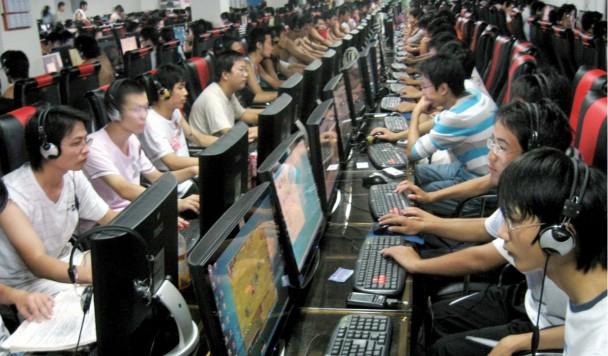 Как и зачем Китай развивает интернет