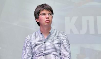 IT-бизнесмен Николай Палиенко: «В Украине должен появиться IT-директор всей страны»