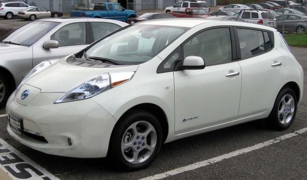 Технологии помогут сэкономить: в Украине подешевеют электромобили