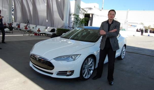 8 интересных фактов из жизни генерального директора Tesla Motors