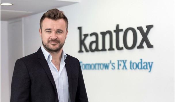 Финтех-стартап Kantox получил $11 млн инвестиций