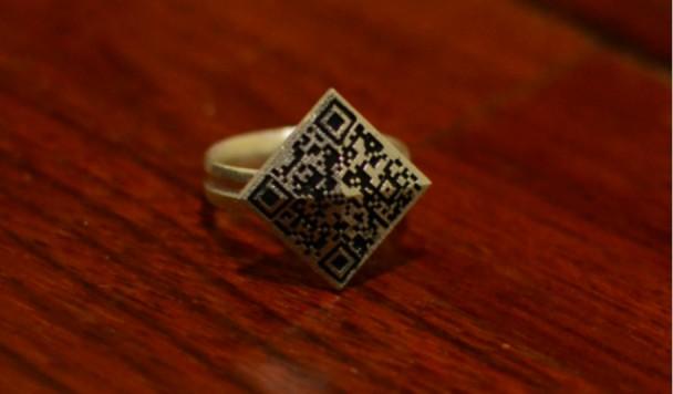 Кольца, кулоны, браслеты и другие высокотехнологичные украшения