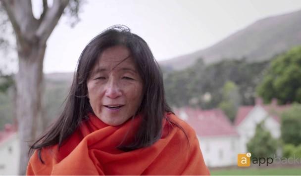 Джиджи Ван: «Я никогда не вкладываю средства в стартапы, с которыми знакома недостаточно хорошо»