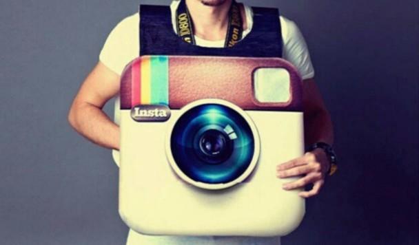 Как вырос Instagram за пять лет (инфографика)