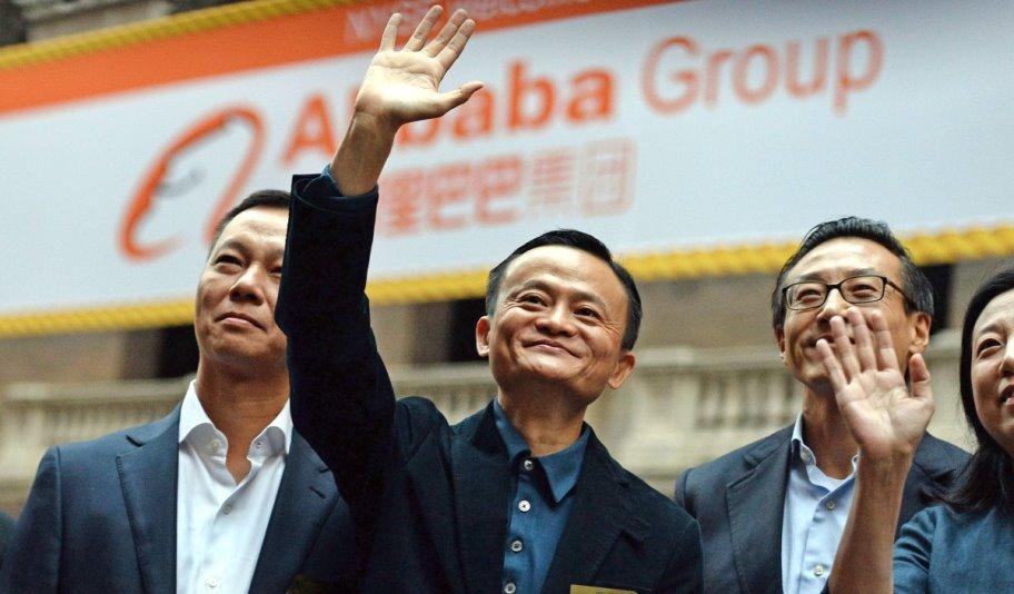 Alibaba возглавляет рейтинг розничных брендов мира